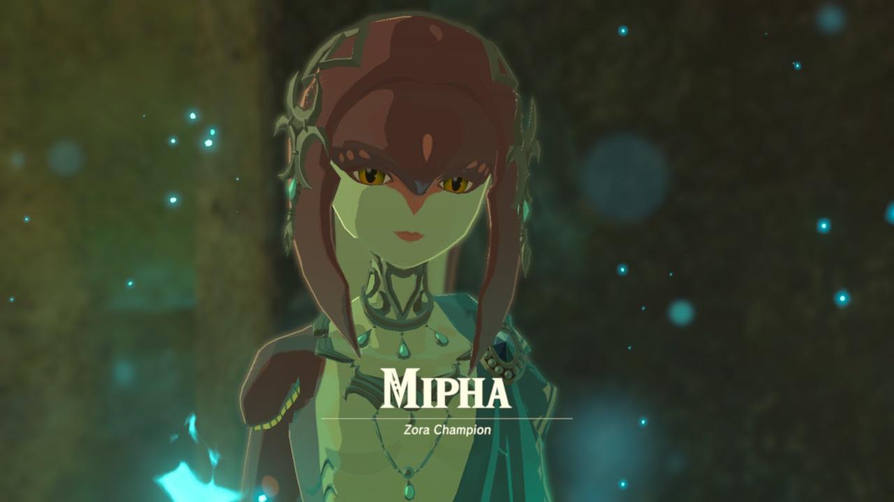 Mipha